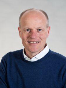 Jesper Holdflod Pallesen