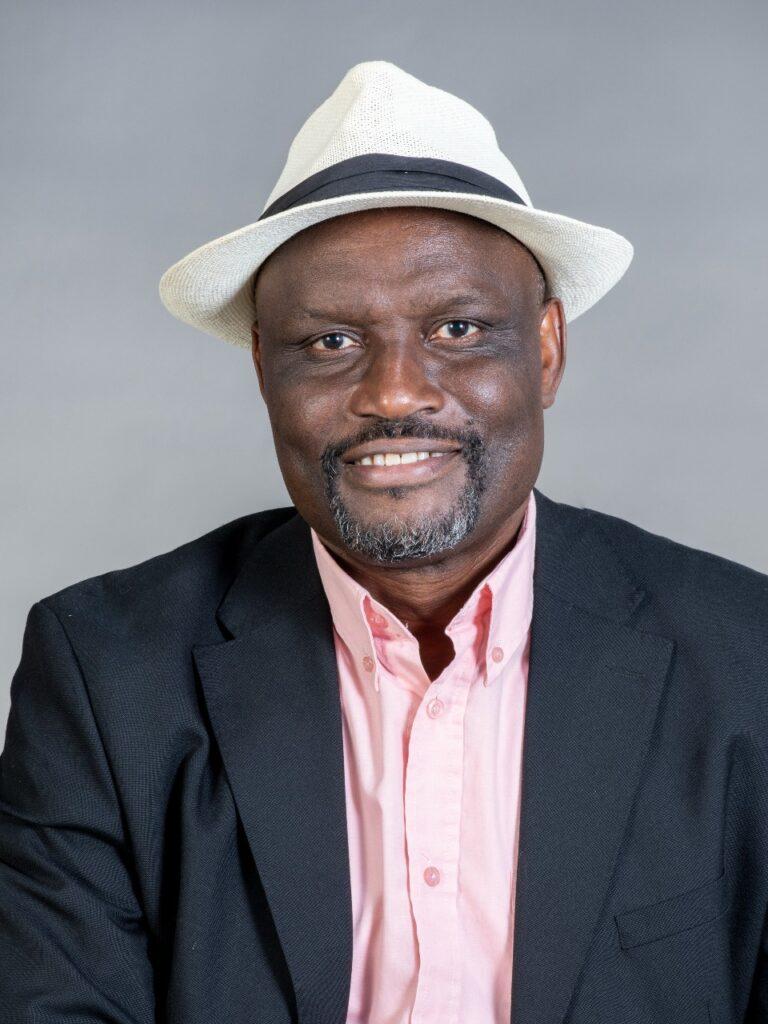 Theodore Gbouablè