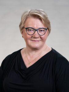 Alice Silkjær