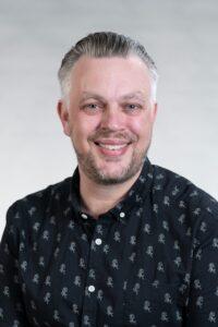 Kasper Ljung Pedersen