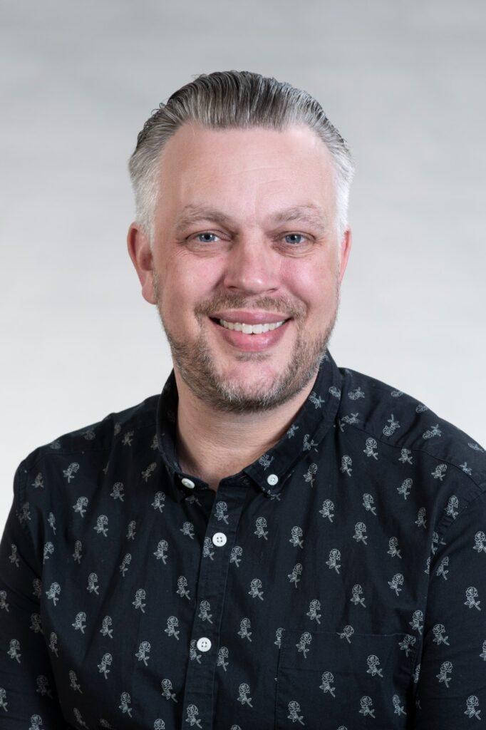 Kasper Ljung